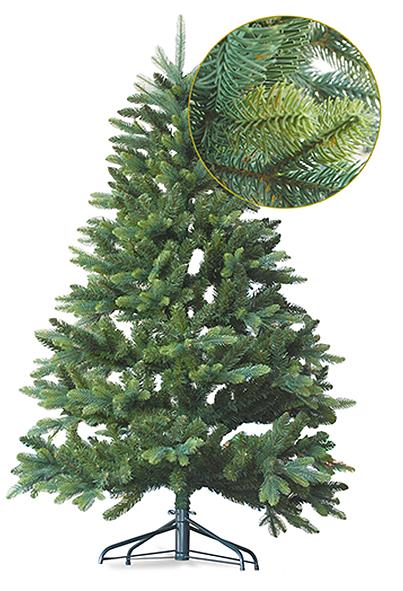 """Dirbtinė Kalėdinė eglutė """"Royal"""" (4-ių aukščių pasirinkimas)"""