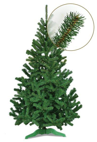 """Dirbtinė Kalėdinė eglutė """"LAURA"""" (5-ių aukščių pasirinkimas)"""
